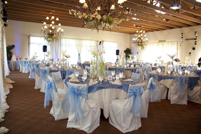 Dallas Wedding Draping Planning